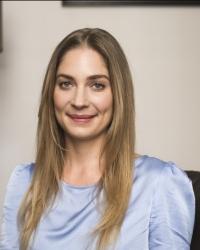 Natalija Rascotina (MSc Clinical Psychology, PGDip CBT, BABCP Accred.)
