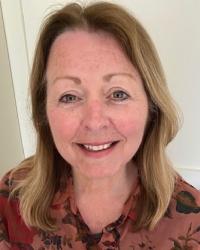 Margaret OHare