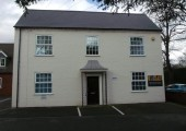 Maypole House Clinic Wombourne