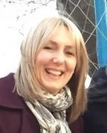 Lucy Borthwick Reg MBACP (Dip Therapeutic Counselling, Intensive Cert. CBT)