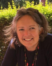 Natasha Wilson, UKCP psychotherapist, and Neurofeedback Practitioner