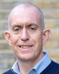 Andrew Keefe MA FPC UKCP EMDR Therapist. Personal Trainer.