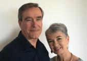 Sue and Brett Wintgens