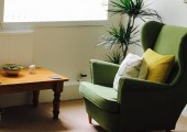 Counselling room<br />A place where you will feel heard and accepted.