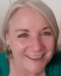 Theresa Hughes, MBACP, Dip Couns, PGCE