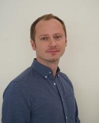 Marek Sarnecki MSc (Psych) MBACP