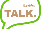 Let's Talk!