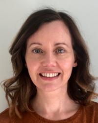 Janine McCafferty, Counsellor (FdA, MBACP)