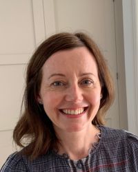 Janine McCafferty