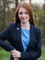 Xanthia Hamer - Dragonfly Counselling