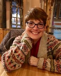Lynda Britchford MNCS(Acc),  AdDipPsyC