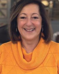 Sandra Caplan - Reg.MBACP