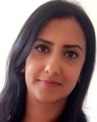 Ishrat Sultana - UKCP & MBACP  Psychotherapist & Supervisor