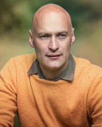 Mark Cameron Poland (Certified Psychotherapist)