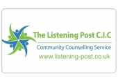 The Listening Post C.I.C<br />Community Counselling Agency