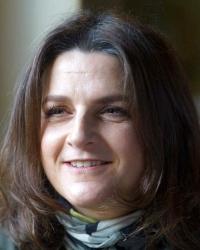 Sarah Davis (Counselling People Shropshire)