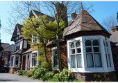 Surrey Counselling & Psychotherapy Trust Premises