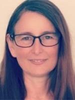 Susan Stinchcomb  MBACP (Reg)  - Anxiety, OCD & Stress Management