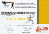 APA Accredited