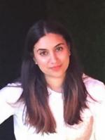 Dr Jessica Parmar