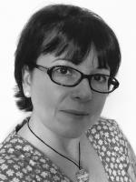 Linda Harris MSc., Reg. MBACP