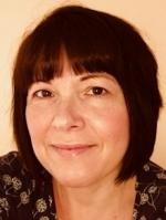 Linda Harris MSc., Reg. MBACP Counsellor & Psychotherapist
