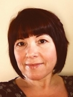 Linda Harris MSc.Couns., Registered MBACP, Counsellor & Psychotherapist