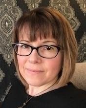 Linda Harris, MSc., Reg. MBACP. Counsellor Psychotherapist & Clinical Supervisor