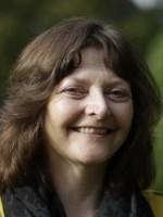 Sally Godfrey