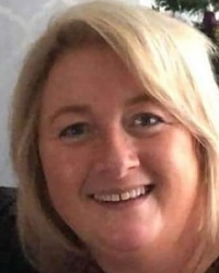 Gill Ellis, BA(Hons), Registered MBACP