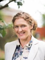 Dr Catherine Baverstock