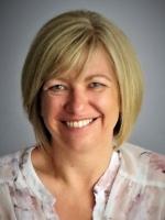 Judith Salling-Ash MSc (Psyc), CTA (P), UKCP (Accred) Psychotherapist
