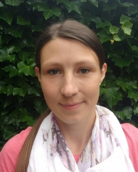 Anna Bailey, Registered Member MBACP (Accred)