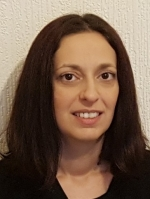Barbara Perini- Counsellor and Psychotherapist- MBACP (Accred)