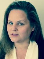 Rachael Lashmar, PGDip, MBACP