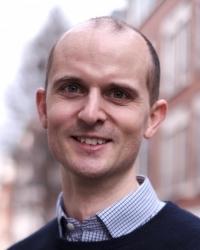 Dr John Moulder-Brown - Counselling Psychologist