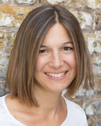 Dr. Charlotte Howard Consultant Clinical Psychologist BA(Hons) PGDip DClinPsyc