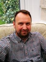 Matt North MSc, UKCP registered, MBACP
