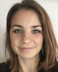 Dr Charlotte McEvoy DCounsPsych MBACP