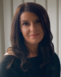 Sarah Lewis (Reg.MBACP)