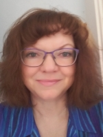 Aileen Blake, Dip.Couns. BACP (Individual Member)