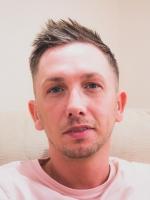 Ryan Vigor-Justin FdA MBACP @ Clarity Therapy
