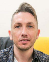 Ryan Vigor-Justin MBACP FdA Dip