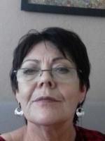 Gail Rickaby MBACP. DIP.COUN