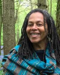 Marie-Helene Dalila-Boyle Psychotherapy Therapy in Nature & Breathwork