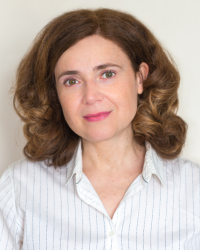 Patricia Almohalla Alvarez