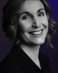 Emma Mathews. BABCP, COSRT and EMDR Europe Accredited psychotherapist.