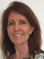 Sarah Taylor, Registered MBACP, DipHE Counsellor & Psychotherapist