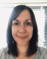 Dr Clare Young (Consultant Clinical Psychologist)