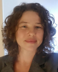 Jasmine Randall MBACP, Advanced Dip.Psychotherapeutic Counsellor